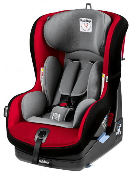 Автокресло 0-18 Peg-Perego Viaggio 0+/1 Switchable -