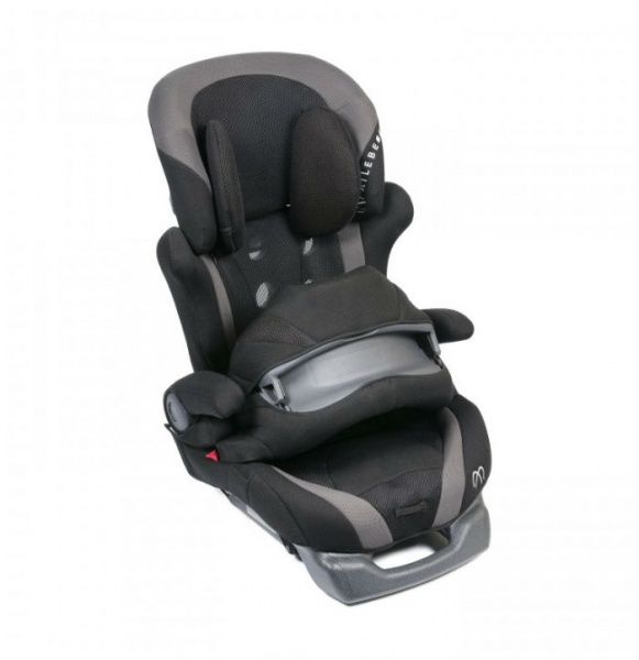 Автокресло 15-36 AILEBEBE Saratto Highback Junior Quattro -